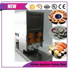 The CE certified hot selling Sushi rice roll making/forming maker machine with low price(China)