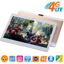 Latest Cheapest 10 inch TABLET Octa Core 3G 4G FDD LTE tablet 10 inch Dual Cameras Dual SIM Cards 4GB RAM 64GB ROM Free Shipping