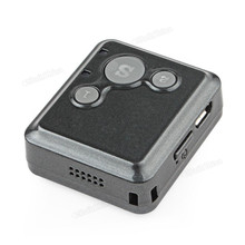 New Arrival V16 Personal GPS Real Time Tracker Small Size & Multifunction SOS Communicator(China)