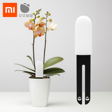 Original Xiaomi Mi flower Monitor Digital Plants Grass Flower Care Soil Water Light Smart Tester Remote control Sensor BT4.1