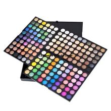 Eye Shadows Professional makeup palette180 Color Eyeshadow Makes Up Kit Palette Set Cosmetics beauty