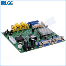 CGA to VGA Converter Video Games Board Double VGA Output for CRT LCD PDP Monitor Arcade Game Machine ( GBS-8220)