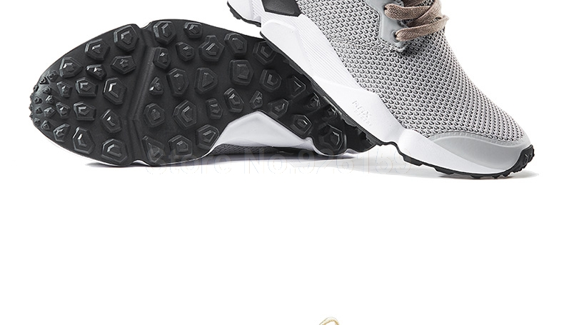 RAX New Mens Running Shoes Sport Sneakers Men Breathable Running Shoes Men Women Sneakers Trainers Man Zapatillas Deportivas 19