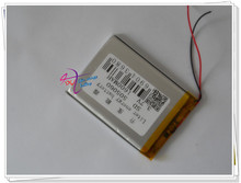 Manufacturers supply 505060 1600mah polymer battery lithium polymer battery