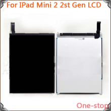 Original 7.85'' for iPad mini 2 lcd display Replacement mini 2 LCD display a1489 a1490 digitizer,Free Shipping!!(White/Black)