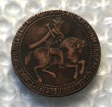 Russia COPPER COIN (47MM) COPY FREE SHIPPING