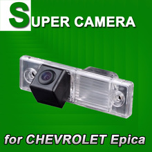 For Philips Chevrolet Lova Aveo Lacetti Captiva Cruze Epica Car Rear View CAM Camera Parking Back Up Reversing System For GPS