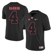 Nike 2017 Alabama O.J. Howard 88 Marlon Humphrey 26 Mark Ingram 22 Mark Barron 4 Ice Hockey Jerseys(China)