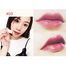 CHIOTURE Moisturizing Long-Lasting Liquid Lipstick Lip Tint Lip Gloss Russet Red(China)