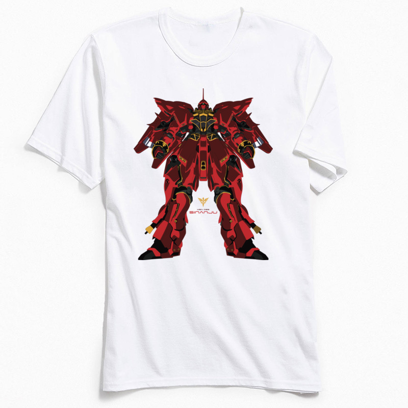 Sinanju MSN 06S Men Designer Casual Tops T Shirt Crew Neck Fall 100% Cotton Fabric T-shirts Printing Short Sleeve T Shirts Sinanju MSN 06S white