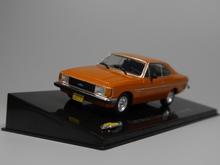 Buy Auto Inn ixo 1:43 Chevrolet Comodoro 250 Coupe 1982 Diecast model car for $21.00 in AliExpress store