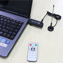 kebidumei New TV stick USB 2.0 Software Radio DVB-T RTL2832U+R820T2 SDR Digital TV Receiver Stick Drop shipping