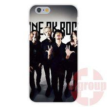 ONE OK ROCK Japan Soft TPU Silicon Case Coque Cover For Samsung Galaxy Note 2 3 4 5 A3 A5 A7 J1 J2 J3 J5 J7 2016