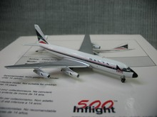 Out of print rare Inflight500 1: 500 Delta Airlines convair 880 N8817e Alloy aircraft model Collection model Holiday gifts(China)