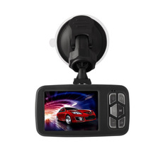 New V18 2.4 inch Display Screen 120 Degree Wild Viewing Angle Car Data Recorder Camera 5MP Full HD 1080p DVR Detector Hot Sale(China)