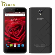 Original Cubot Max 4G LTE Smartphone Dual SIM MT6753 Octa Core Android 6.0 Cellphone 3G RAM 32G ROM 4100mAh 6.0Inch Touch Screen(China)