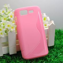 For Fly IQ440 Energie Case Cover Silicone Cell Phone S Wave Style Case