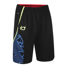 New USA Men KD Basketball Shorts Homme Quick Dry Breathable GYM Running Soccer Sports Fitness Training Beach Shorts High Quality