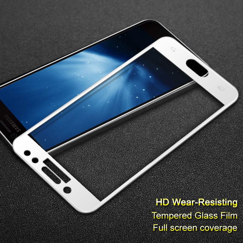3D Curved Full Screen Coverage Tempered Glass For Samsung Galaxy J3 17 J5 17 J7 J330 J530 J730 17 Screen Protector Film 5