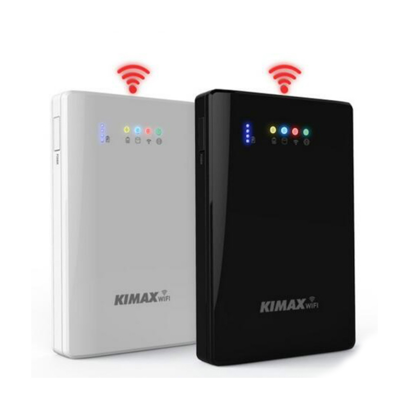 2.5 inch wifi hdd case 300mbps wireless router 4000mah powerbank 3 in 1 enclosure USB 3 (20)