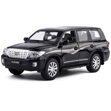 Alloy 15Cm OutStanding Car Model, Alloy Model 4 Open Doors W/ light and music. Toys Vehicles FreeShipping(China)
