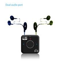 SOVOGU Bluetooth Receiver Audio Apt-x NFC Receiver Sound System Receptor Bluetooth 4.2 Audio Adapter Bluetooth Music Receiver