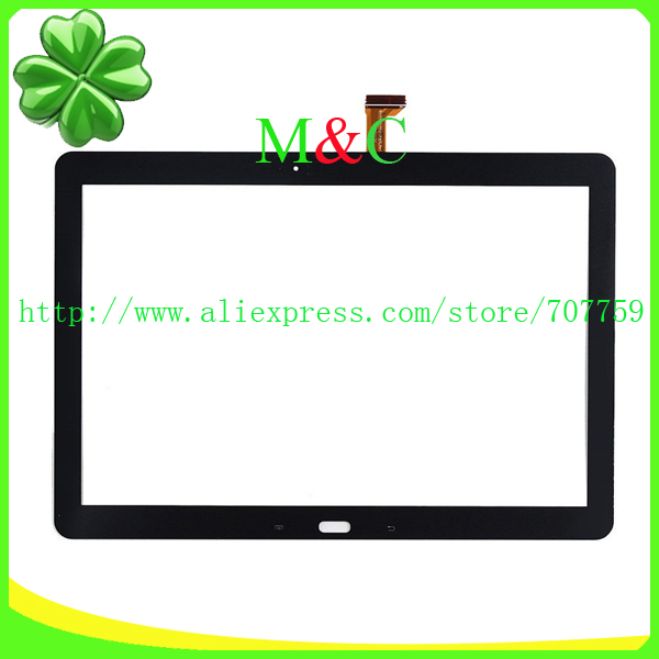 Original T900 Touch Panel For Samsung Galaxy Tab Pro 12.2 T900 SM-T900 Touch Screen Digitizer Glass Panel With Tracking<br><br>Aliexpress