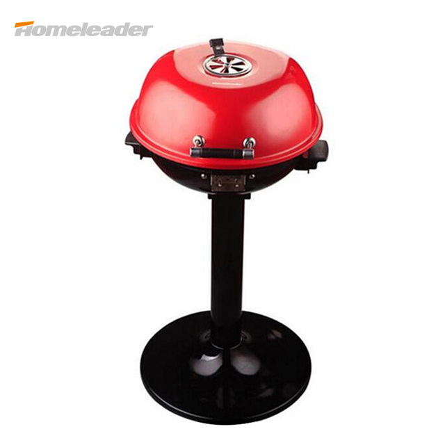 300w Table Electric Grill Stand Bbq