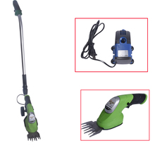 1000/min 3.6V DC lithium battery portable rechargeable electric mower MG809 grass shears small grass trimmer mower hot selling(China)