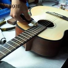 Yuker Electric Guitar Chord Dustproof Rustproof Clean Tool Musical Instruments Parts(China)
