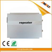 3W Signal Repeater 4G LTE 1800MHz GSM Repeater GSM Booster 1800 80dBi Gain 2g 3g Repetidor GSM 1800 Signal Amplifier
