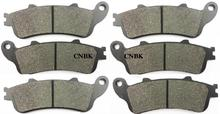 FL+FR+R Disc Brake Pads Set fit for HONDA 1300 ST ST 1300 ST1300 2003 2004 2005 2006 2002 - 2007(China)