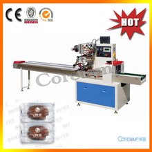 Automatic Bread Pillow Packaging Machine(China)