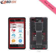 New Arrival Launch X431 Pro Mini Diagnostic Tool with Bluetooth Powerful Than Diagun Mini X431 PRO Global Version Update Online