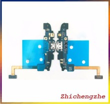 New Charging Port Flex Cable Ribbon Complete&Mic Microphone USB Dock Connector For Samsung I8262 I8262D I8268