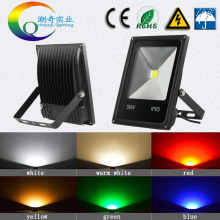 LED Flood Light IP65 WaterProof 10W 20W 30W 50W 100W DC12V Flood Light Spotlight Outdoor Wall Lamp Garden Projector research