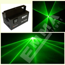 500mw single Color SD greenAnimation Laser Show/ Disco Laser Light(China)