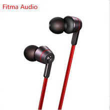 2017 Fitma Audio For Nubia Law Pro Earphone Newest Earphone For All Android Phone /ZTE /Nubia /Fiio /Angelic Voices(China)