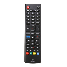 Buy Remote Control Replacement TV Plastic Black Smart Universal Remote Control LG 55LA690V 55LA691V 55LA860V 55LA868V 55LA960V for $2.70 in AliExpress store
