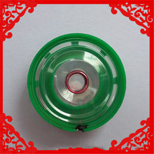 2pcs 1 inch 8 ohms 0.25W speaker circular magnetic thin plastic shell horn louderspeaker good audio sound