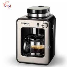 CM6686A Full automatic coffee machine Automatic Espresso Coffee maker Coffee machine Capacity 580ml