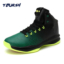 Men's Basketball Shoes Professional Basketball Sneakers Sports Shoe Brand Sneaker Shoes Men(China)