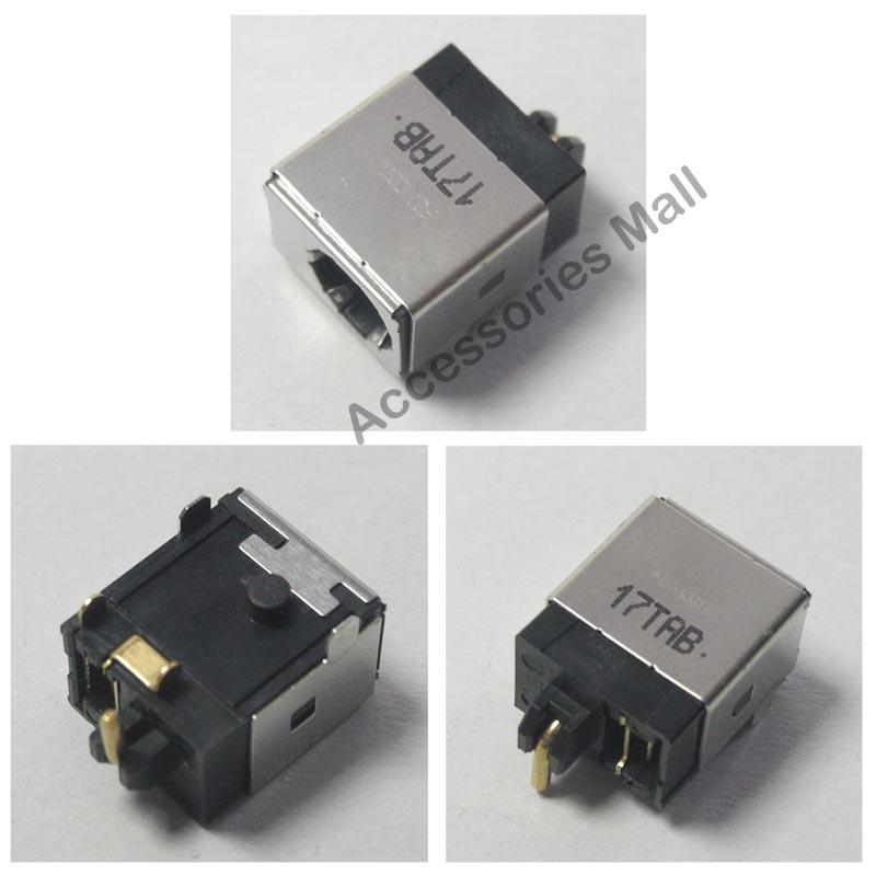 DC power jack for ACER ASPIRE 2350 3100 3690 4310 4720Z 5070 5100 5610 9500