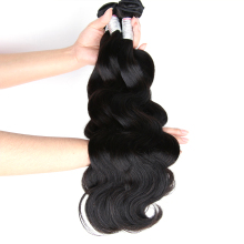 Peruvian Virgin Hair Body Wave Human Hair Extensiones 3Pcs Lot Peruca Lima Peru Hot Beauty Hair