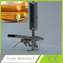 5L Churros filling machine in snack machines/Churros filler machine(China)
