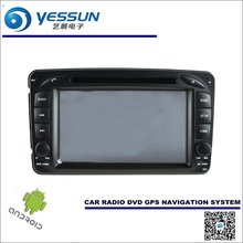 Car Android Navigation System For Mercedes Benz Vaneo Viano 2002~2007 - Radio Stereo CD DVD Player GPS Navi BT HD Multimedia