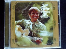 John Denver - Rhymes & Reasons USA Original CD SEALED