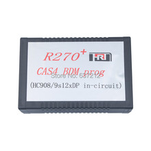 HC908 CAS4 BDM Prog New Released R270+ Mileage Programmer Auto Key Programmer,Read & Write Chips Data
