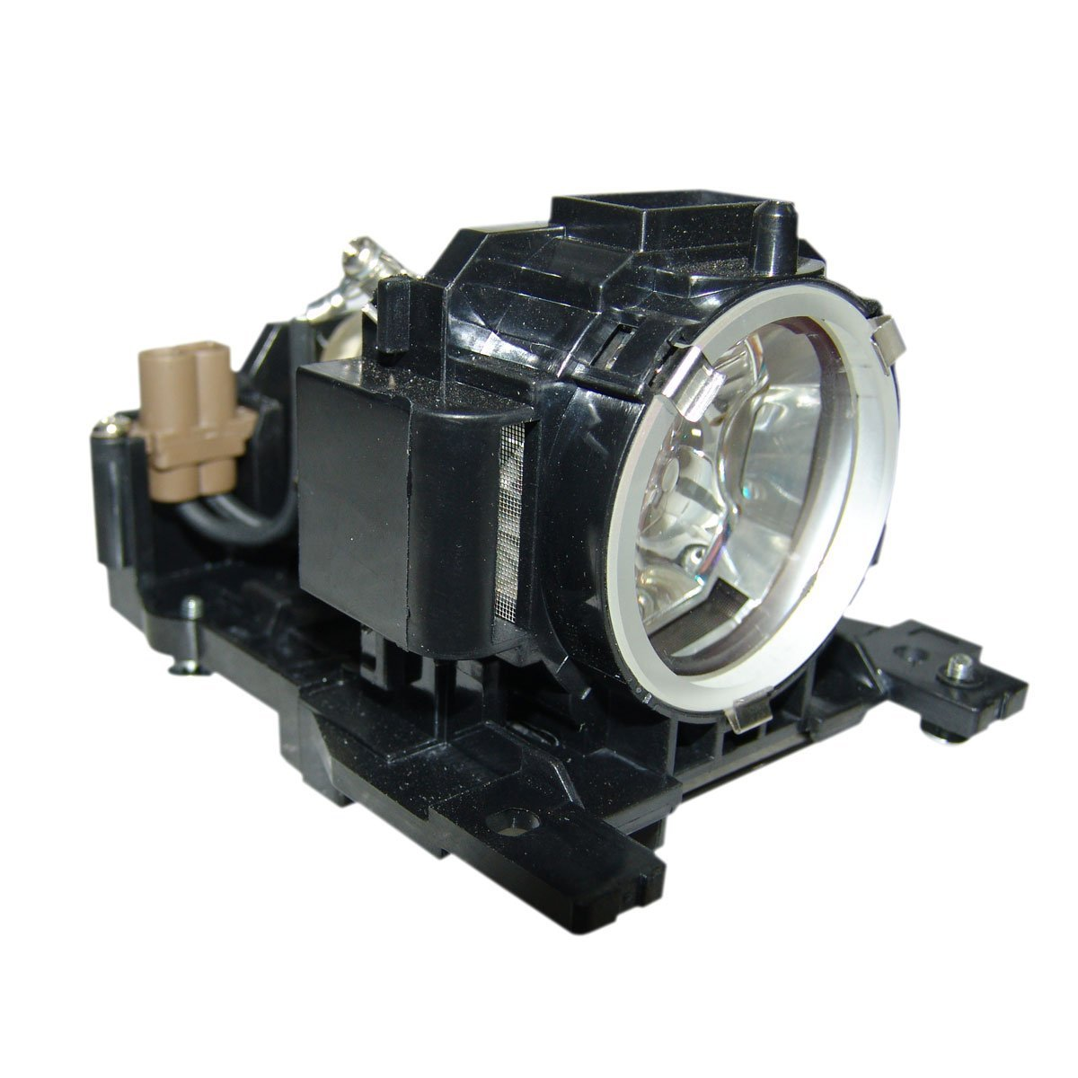 DT00893 DT-00893 for HITACHI CP-A52 A52 ED-A101 A101 ED-A111 A111 CP-A200 A200 Projector Lamp Bulb With Housing<br>