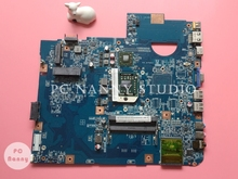 MBPHA01002 48.4FN02.011 for acer aspire 5542G 5542 laptop motherboard AMD SOCKET S1 DDR2 WORKS